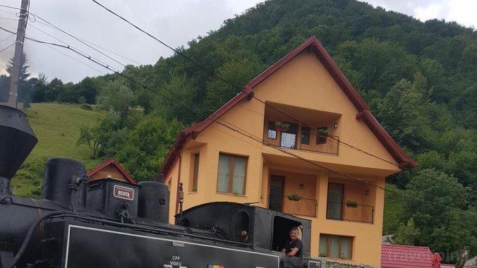 Ile Guesthouse Vișeu de Sus