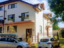 Szállás Răzoarele, Sanitas Villa