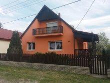Nyaraló Somogy megye, FO-366: Praktikusan berendezett önálló nyaralóház 3-4 fő részére Fonyódon