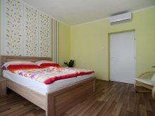 Accommodation Hévíz, Adam and Eva Apartments