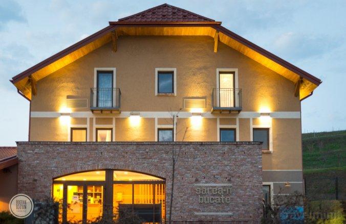 Pensiune și Restaurant Sarea-n Bucate Turda