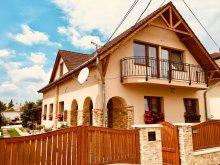 Accommodation Northern Great Plain, Anna Báthori Guesthouse