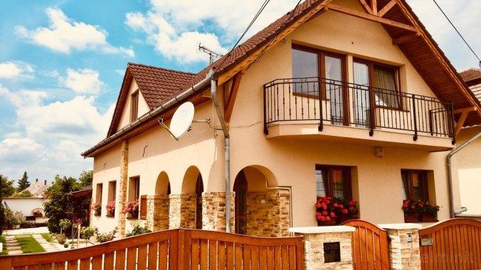 Casa de oaspeți Anna Báthori Hajdúszoboszló