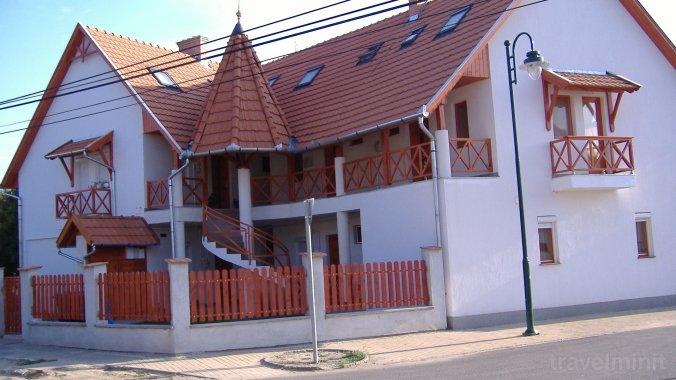 Virág Apartment Gyula