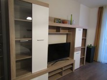 Accommodation Pannonhalma, Új-lak Apartment
