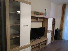 Cazare Kisigmánd, Apartament Új-lak