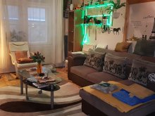 Apartament LB27 Reggae Camp Hatvan, Apartament Berentei