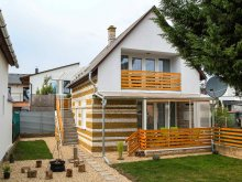Accommodation Hungary, Green Stone Apartments