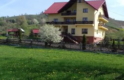 Bed & breakfast Poieni-Solca, Maridor Guesthouse