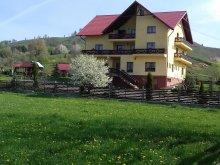 Panzió Szucsáva (Suceava) megye, Maridor Panzió