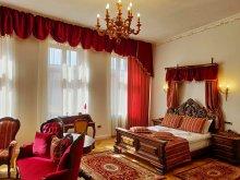 Cazare Ocna Sibiului, Apartament Zur Krone