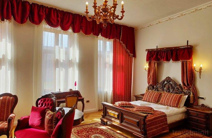 Zur Krone Apartman Nagyszeben