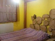 Cazare Miercurea Ciuc, Apartament Căsuța din Pădure