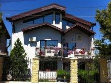 Villa Pădureni, Karol Panzió
