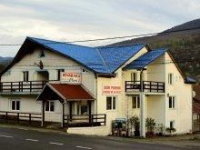 Accommodation Reșița, Mimi's Pension