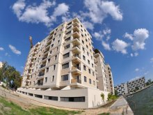 Accommodation Palazu Mare, Solid Residence Oana Apartment