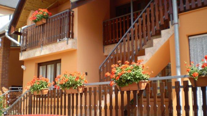Andrea Apartment Hévíz