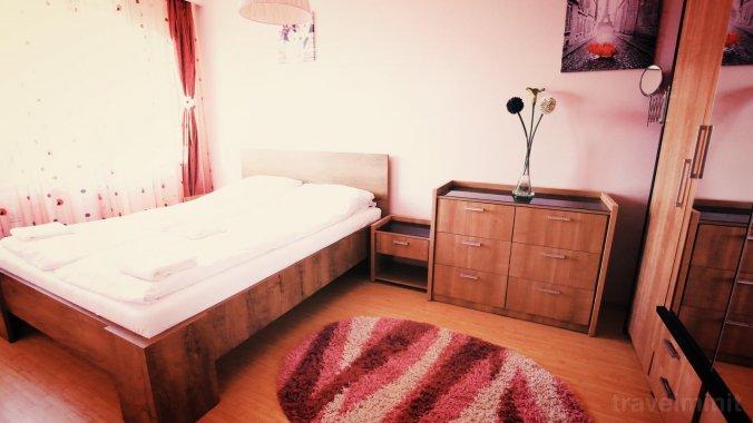 HMM Apartman Nagyszeben