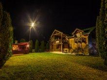 Cabană Salina Praid, Cabana Vulpea
