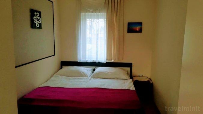 Anna Apartment Siofok