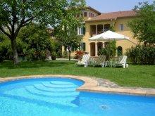 Accommodation Timișoara, La Residenza Villa