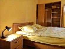 Accommodation Bălteni, Unirii Three Studio