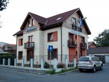 Apartament Gura Siriului, Pensiunea Bavaria