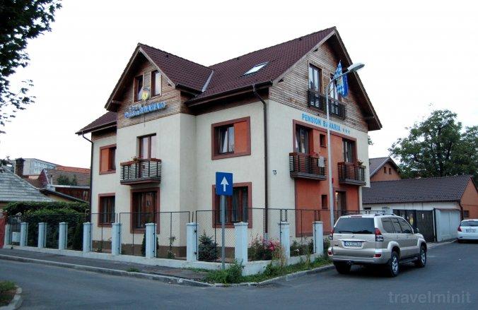 Bavaria B&B Brașov