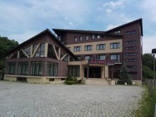 Accommodation Timișu de Jos, Ave Lux Hotel