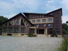 Apartament România, Ave Lux Hotel
