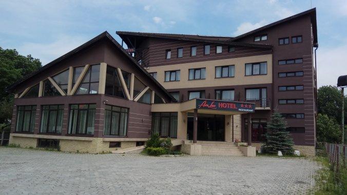 Ave Lux Hotel Brașov