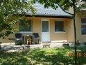 Accommodation Nagyatád Hauptman Apartment