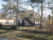 Cazare Zamárdi, Apartament Mimóza