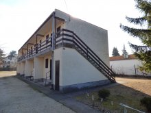 Cazare Zamárdi, Apartament Oliva
