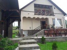 Cabană Lazuri, Cabana Denisa
