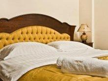 Hotel Iedera de Sus, Hotel Maryo