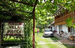 Pensiune Albac, Vila Rustica