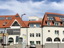 Accommodation Northern Hungary, Hotel Bástya Conference and Wellness