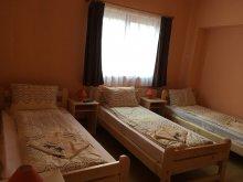 Apartament Băile Suseni, Apartament Bicsak