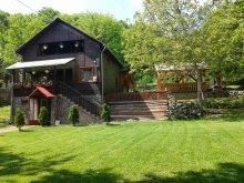 Chalet Bistrița Bârgăului, Feher Guesthouse