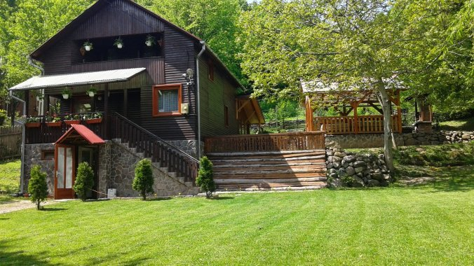 Feher Guesthouse Sovata