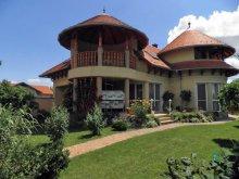 Cazare Lacul Balaton, Casa de oaspeți Szabó 3