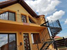 Apartament Mărăuș, Apartament La Siesta Inn