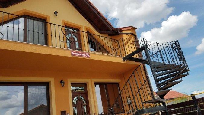La Siesta Inn Apartman Nagyvárad