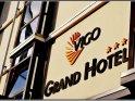 Accommodation Ploiești Vigo Grand Hotel