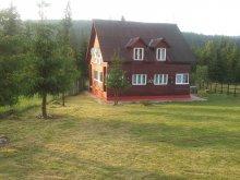 Accommodation Căprioara, Unde Intoarce Uliul Chalet