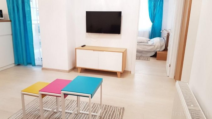 Apartament Nuba Mamaia