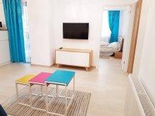 Apartament Remus Opreanu, Apartament Nuba