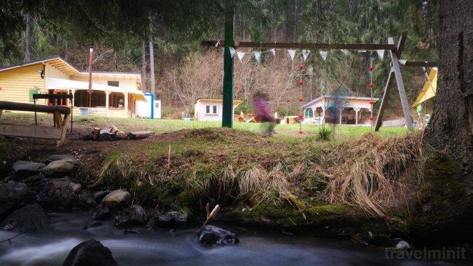 Camping Fain Lunca Bradului