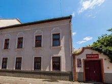 Panzió Csongrád megye, Holdfényszállás
